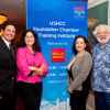USHCC Kicks Off in Chicago