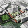 Focal Point Community Campus Wins 2013 National Healthcare Design Award