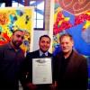 Líder Latino Nombrado el Veterano del Mes de Illinois