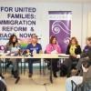 Funcionarios Electos y Líderes Hablan en pro de la Igualdad en el Matrimonio