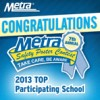 Metra Kicks Off Contest