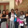 Sinai Hosts Mammogram Parties