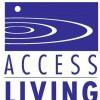Reunión de Access Living en el Ayuntamiento