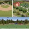 La Ciudad Inicia la Construcción en el Parque de La Villita