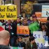 Residentes de Illinois Piden Fuertes Límites para la Contaminación del Carbón