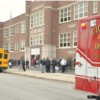 Cicero gas leak prompts elementary school shutdowns