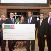Gads Hill Center Receives $100,000
