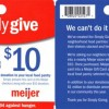Meijer Celebrates Five Years of Feeding Hungry Families