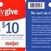 Meijer Celebra Cinco Años de Alimentar a Familias Necesitadas