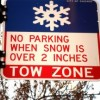 Chicago's Overnight Parking Ban Takes Effect This Winter