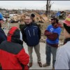 Illinois Tornado Survivors Receive Aid From FEMA