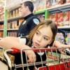 """El Programa """"Shop with a Cop"""" Ayuda a Recaudar Fondos para los Niños Necesitados de Cicero"""