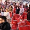 El Viernes Negro de Target Inicia el Entusiasmo de la Temporada Navideña