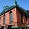 De Acuerdo a un Estudio Internacional, la Biblioteca Pública de Chicago es la Número Uno en E.U.