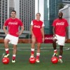 Copa Coca-Cola Gives Soccer Youth an Opportunity to Showcase Talent on the Global Field