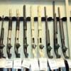 Lift On Gun Sales Ban Puts Pressure On City Officials