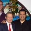 Demócratas del Senado Celebran el 50 Aniversario de Sandoval