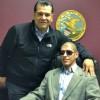 El Senador Estatal Martín Sandoval Anuncia Nueva Afiliación con Activistas de los Derechos de Discapacitados
