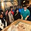 Iniciativa <em>Sigue en la Escuela</em> Enseña a Los Estudiantes Lecciones Sobre Igualdad y No Violencia en el Día de Martin Luther King
