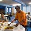 Logan Square Church Provides Emergency Shelter, Breaks Bread