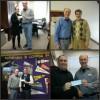 El Concejal Robert Fejt Dona $2000 a Escuelas Locales