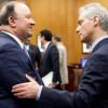 El Alcalde Rahm Emanuel Recibe al Embajador Colombiano en Chicago