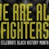 Stars of UFC Honor African Americans this February