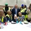 La Ciudad de Chicago Agradece a los Trabajadores de 'Paso Seguro'