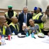 City of Chicago Thanks 'Safe Passage' Workers