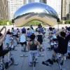 Semana de la Bici en Chicago