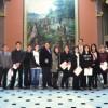 Cicero Youth Meet Senator Landek