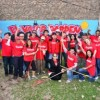ComEd Employee Volunteers Celebrate National Volunteer Week with Spring Cleaning at El Valor