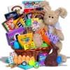 Clientes de Meijer Listos para Llenar sus Canastas de Pascua