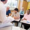 Educación de Adultos Gratuita en South Suburban College