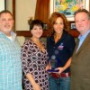 Tobolski Honors Tracey Rouso as Cook County Unsung Heroine