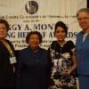 "Cook County Commissioner Jesús ""Chuy"" García Names 2014 Unsung Heroine"