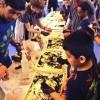 Chicago, Ciudad de Aprendizaje Atrae a 1,200 a su Destino: Chicago, Festival Gratuito de Confección