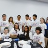 Latino Youth Learn About Democracy During Youth Democracy Day