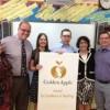 Chicago-area Teachers Receives Golden Apple Awards