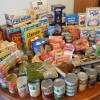 Marquette Bank Neighborhood Food Drive