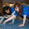 Schwab Volunteer Week Celebrates Company's Culture of Service with Record Participation