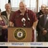 Walmart Abre Nueva Tienda para los Consumidores de Cicero