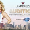 Chicago Bulls' Luvabulls Looking for New Dancers