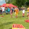 Participantes de McDonald's en el Festival Puertorriqueño