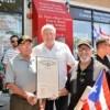 """El Gobernador Quinn Proclama """"El Día de los Borinqueños"""" en Honor a Héroes de Guerra Puertorriqueños"""