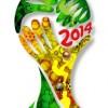 ¡La Copa Mundial de la FIFA Está Aquí!