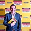 Author Yordi Rosado New Book <em>Renuncio</em> Offers Up Parental Advice