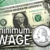 Working Group Recommends $13 Minimum Wage by 2018