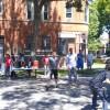 El Departamento de Salud Pública de Chicago Inicia el Día <em>PlayStreets 2014</em>