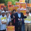Governor Quinn, Senator Durbin, and Congresswoman Schakowsky Endorse Raise Illinois Coalition and Launch Minimum Wage Referendum Campaign